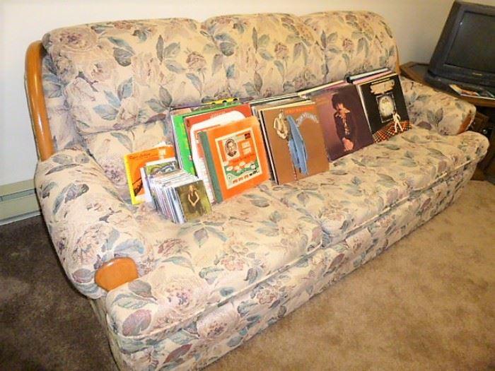 Sofa $40!