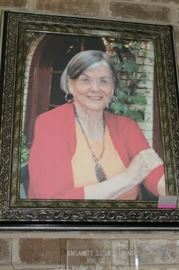1. Barbara Lee