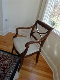 LR side chair.