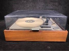 KLH Model 20 Stereo