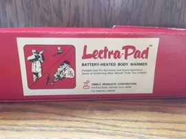 Lectra Pad Battery Heated Body Warmers https://ctbids.com/#!/description/share/88865