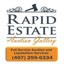 Auction Square