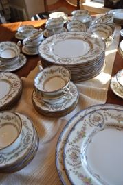 Mintons Hampshire China