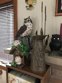 Who doesn't like Owls!