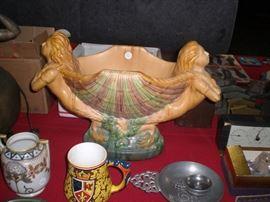 large mermaid compote