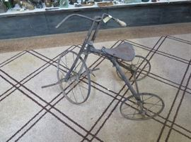 trike from late 1800