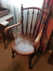 Great Old Chair