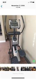 Awesome elliptical $350