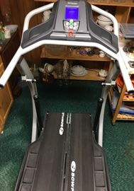 Bowflex Treadclimber TC5500 Excellent condition,
