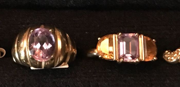 10K rings