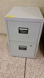 Sentry Fire Cabinet