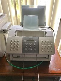 Fax machine have many more $25to50  Prices varies as condition