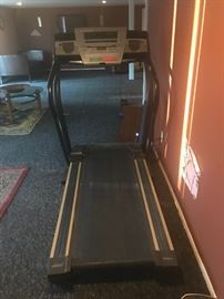 Tread mill $79:90