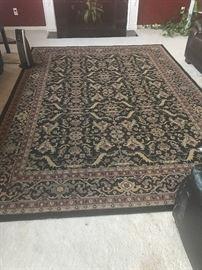Large area rug$100:00