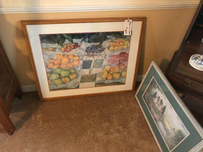 Great artwork still available.