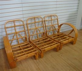 Re-arrange as a 2 part Settee and Chair if you Chose!