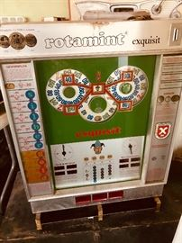 German Slot Machine