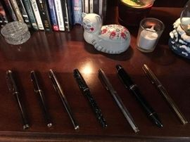 Vintage Pens