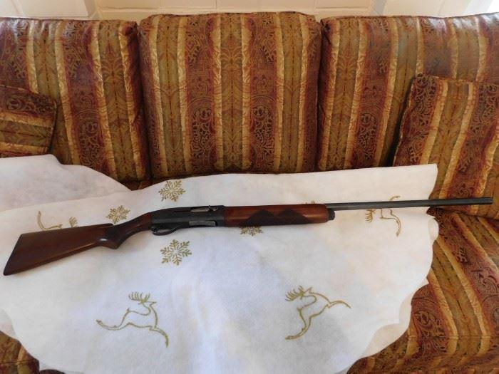 Remington 12 Gauge Shotgun Model 11-48