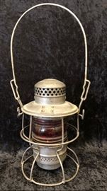 Rail Road Lantern