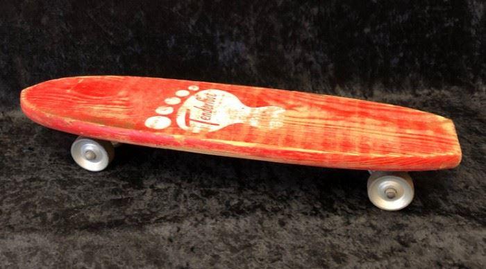 Nash Skate Board