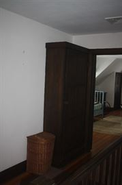BUILT IN CABINET
