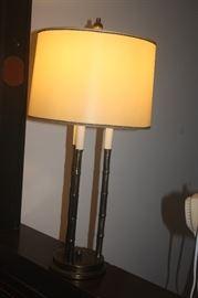 TALE LAMP
