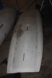 PADDLE / WIND SURF BOARD
