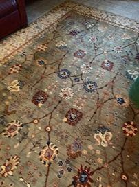 Karastan rugs galore