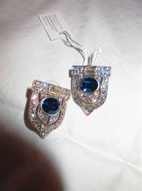 Metropolitan Museum of Art earrings