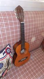 Hohner childs guitar
