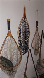 vintage nets
