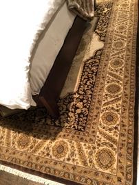 8 x 10 rug - $1000