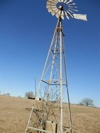 complete windmill