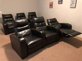 movie chairs