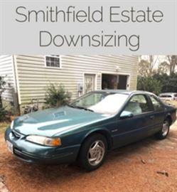 Smithfield medium