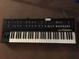 KORG Polysix model ps-6