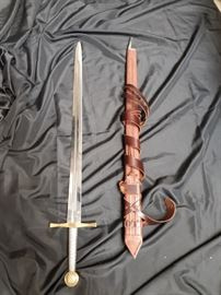 Darksword Armory Limited Edition Excalibur Sword