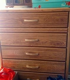 Dresser in great shape