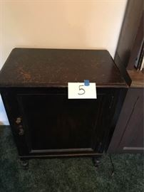 Small cabinet that locks https://ctbids.com/#!/description/share/92611