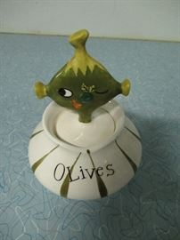 Holt Howard , 1950s Ceramics