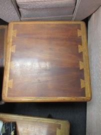 Lane Dovetail Tables