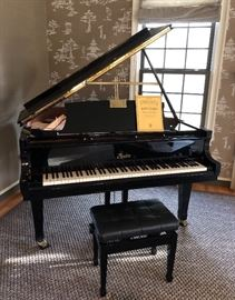 Boston Piano designed by Steinway and Son 2014