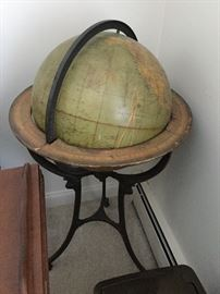Fantastic Globe