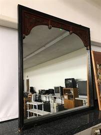 asian mirror