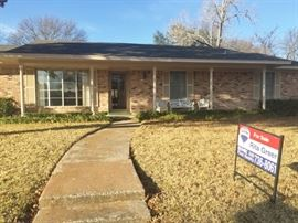 House at 2021 Greenbriar, Gainesville - listed with Rita Greer at Re/max