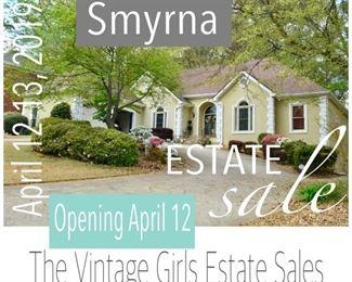 Front Smyrna Story