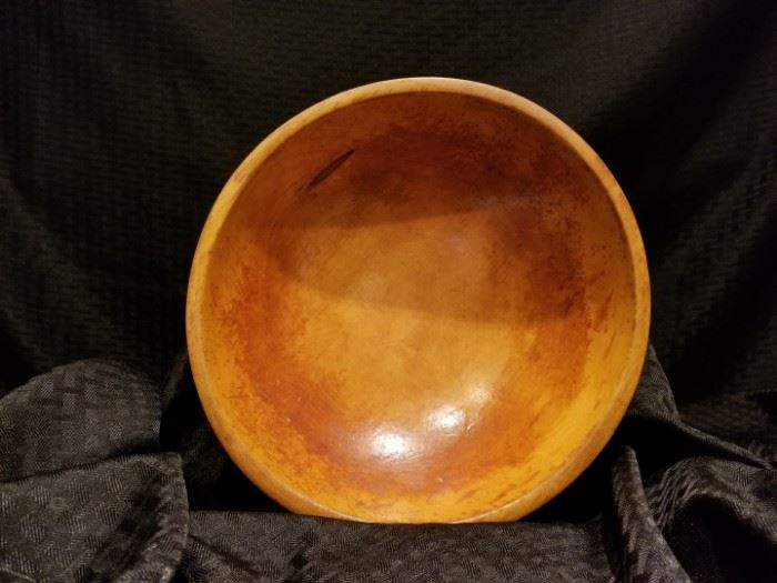Antique Munising Bowl