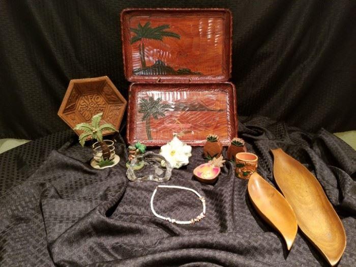 Hawaiian Memorabilia