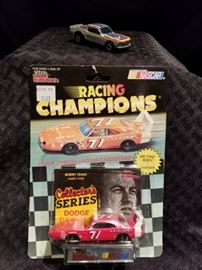 Vintage Hot Wheels and Racing Champions